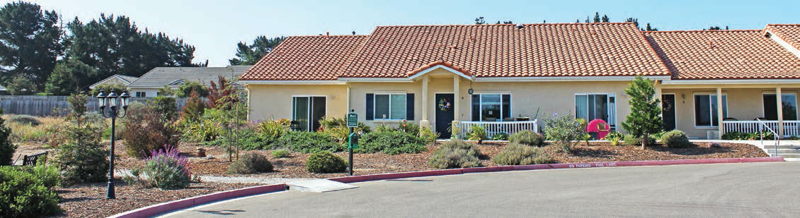 Hummel Cottages - California Luxury Apartments